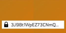 address-lock